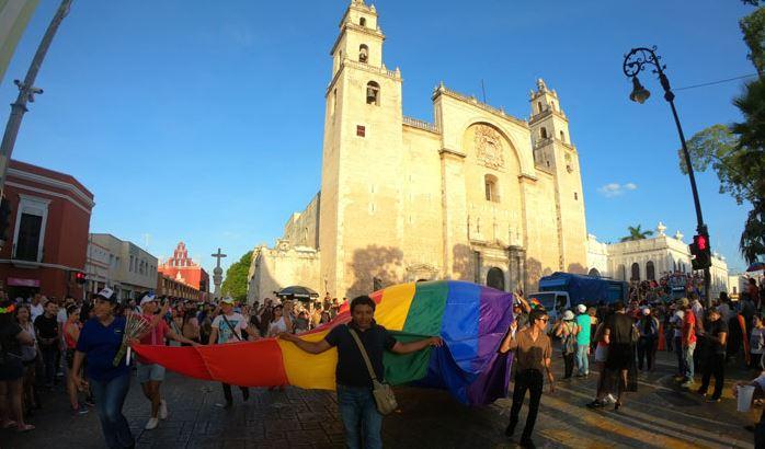 Realizarán Marcha de la Diversidad Sexual en Mérida – Anodis.com